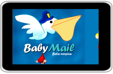 Baby Mail - Games